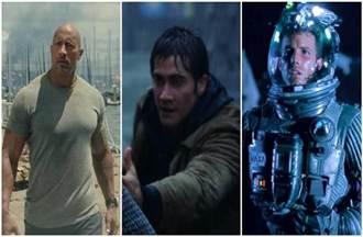 末日災難電影正夯 最唬爛場面是哪一部?