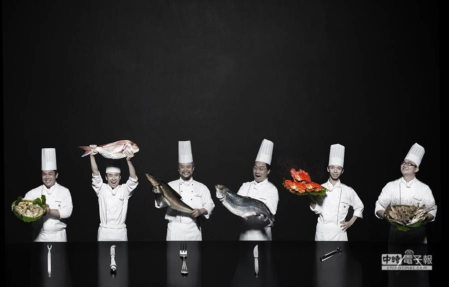 香格里拉台北遠東國際大飯店「遠東Cafe」,今日起每周二晚餐時段推出「海鮮Yeah」活動,訴求海鮮吃到飽。(圖/台北遠東飯店)