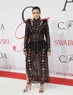 時尚奧斯卡CFDA頒獎 歐森姊妹花奪最佳女裝