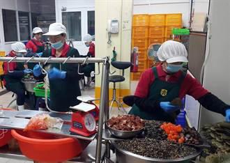 台南知名粽子店 為食安把關