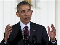 歐巴馬:對巴設限太多 以色列失信用