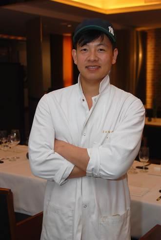 「韓國江振誠」林正植 開餐廳不讓老爸訂位