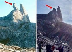 馬來西亞沙巴地震 160登山客受困神山