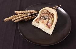 與「粽」不同 麵包饅頭巧變身