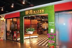 目標10年20品牌 燦星文創打造餐飲王國