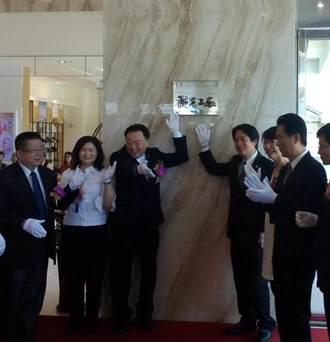 觀光群聚效果 台南觀光工廠再添紅崴集團