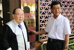 李全教總幹事賄選被訴 反控檢察官炮製冤案