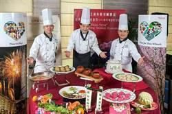 福容飯店北京辦桌 台灣味香傳大陸