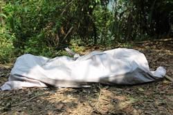 高市袋屍案鬧烏龍 證實是動物殘骸