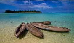 大陸富豪 赴太平洋買私人島