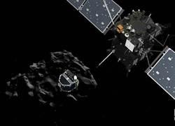 菲萊登陸器甦醒 向地球傳回數據