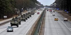 威懾俄 美重武器擬進駐東歐
