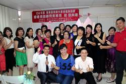 中年失業接受職訓 婚禮顧問班成員展開新人生