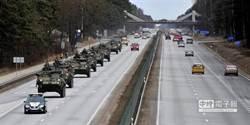 俄:美布武邊境 後果危險