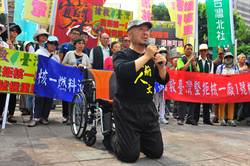 造謠擋核一 台灣經濟看不到前景