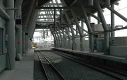 屏東鐵路高架化將完工 新站8月啟用