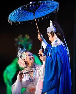 孫翠鳳:我是白娘子 陳勝福是許仙.法海綜合體