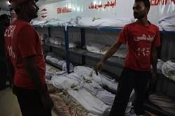巴基斯坦熱爆 逾150人喪命