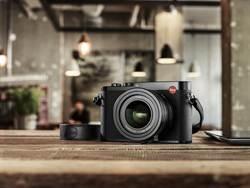 徠卡首款全片幅相機 LEICA Q登台