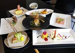 台南大億麗緻酒店 推出夏日輕食芒果季