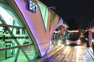 台中優化公車專用道7/8上路 懶人包釋疑