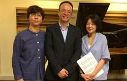 國際鋼琴大師陳瑞斌 打造台版《海上鋼琴師》