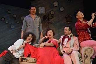 盧瓊蓉情偷西班牙 挑戰拉威爾喜歌劇