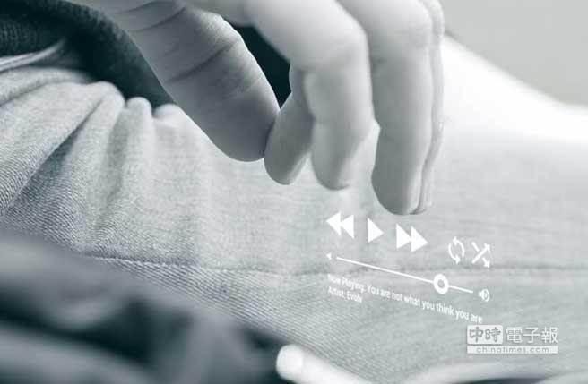 Google Project Soli為未來的人機互動,畫出了頗美好的願景。(截自YouTube)
