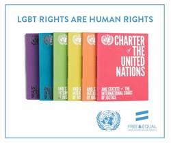 行銷同志文化 美國聯合國攜手進百老匯