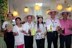 台南天埔社區獲獎金 宴請社區老人家
