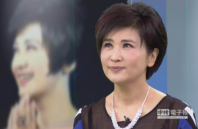 鳳凰衛視資訊台副台長吳小莉。(中視提供)