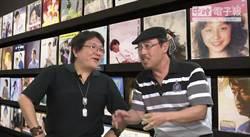 民歌40花絮》趙爆王夢麟最不要臉 沒參賽卻出7張唱片
