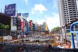 中捷停工近3月 大陸工程低調復工