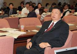 「國民黨不能垮台」 陳雪生將再入國民黨