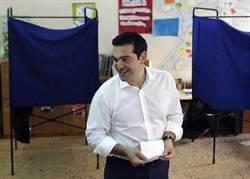 劉屏專欄-如果希臘總理選台灣總統