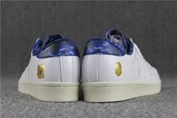 潮鞋快報-三大品牌合體 經典鞋Superstar更顯風華