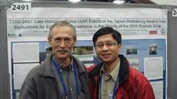 死亡珊瑚記錄地震史 台美研究登國際期刊