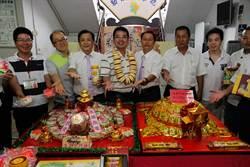 宜蘭糕餅文化祭 颱風順延一天登場