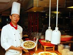 遠東Café「地中海美味廚房」 清新上菜