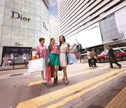 香港旅遊局促銷 結合台中航空業者