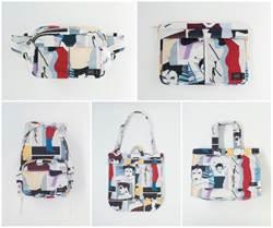 JOYRICH 將推出與藝術家Patrick Nagel、日本POTER合作限量三方聯名款