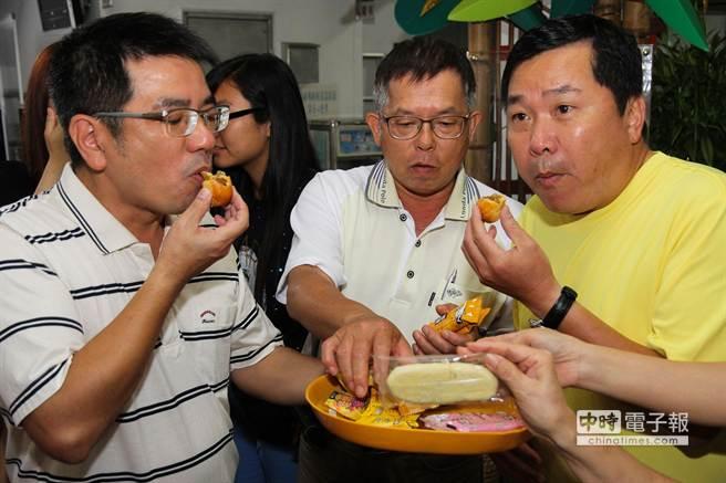 「宜蘭糕餅文化祭」活動將在12日、13日熱鬧登場。(簡榮輝攝)