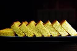 長崎蛋糕「前世」沒蜂蜜 像乾麵包