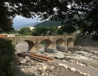議員促加速古蹟糯米橋修繕 帶動地方觀光