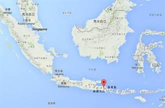 火山灰影響 峇里島機場再關閉