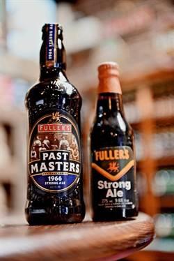富樂英式精釀啤酒 經典大師系列1966復刻款上市