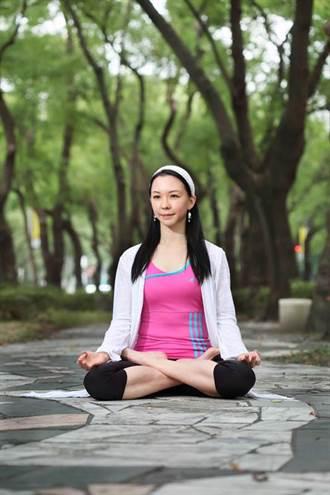 瑜伽提斯平衡身心 唐幼馨尋回夢想