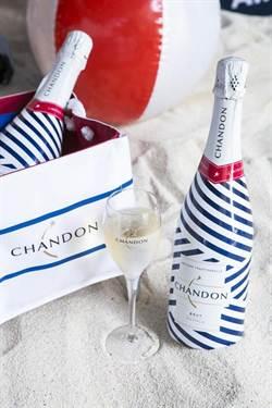 澳洲市佔率第一氣泡酒 Chandon盛夏限定版限量開賣