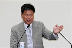 直搗虎穴 徐世榮赴國民黨談「土地正義」