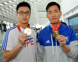 桌球黃聖盛:世大運強度是奧運8成